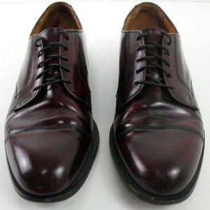 Cole Haan Cap Toe Oxford Shoes Sz 10 D